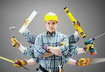 Работа монтажника в Днепре