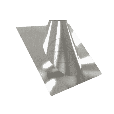 Крыза дымохода