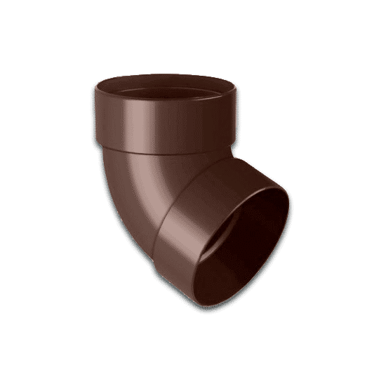 Пластиковое колено